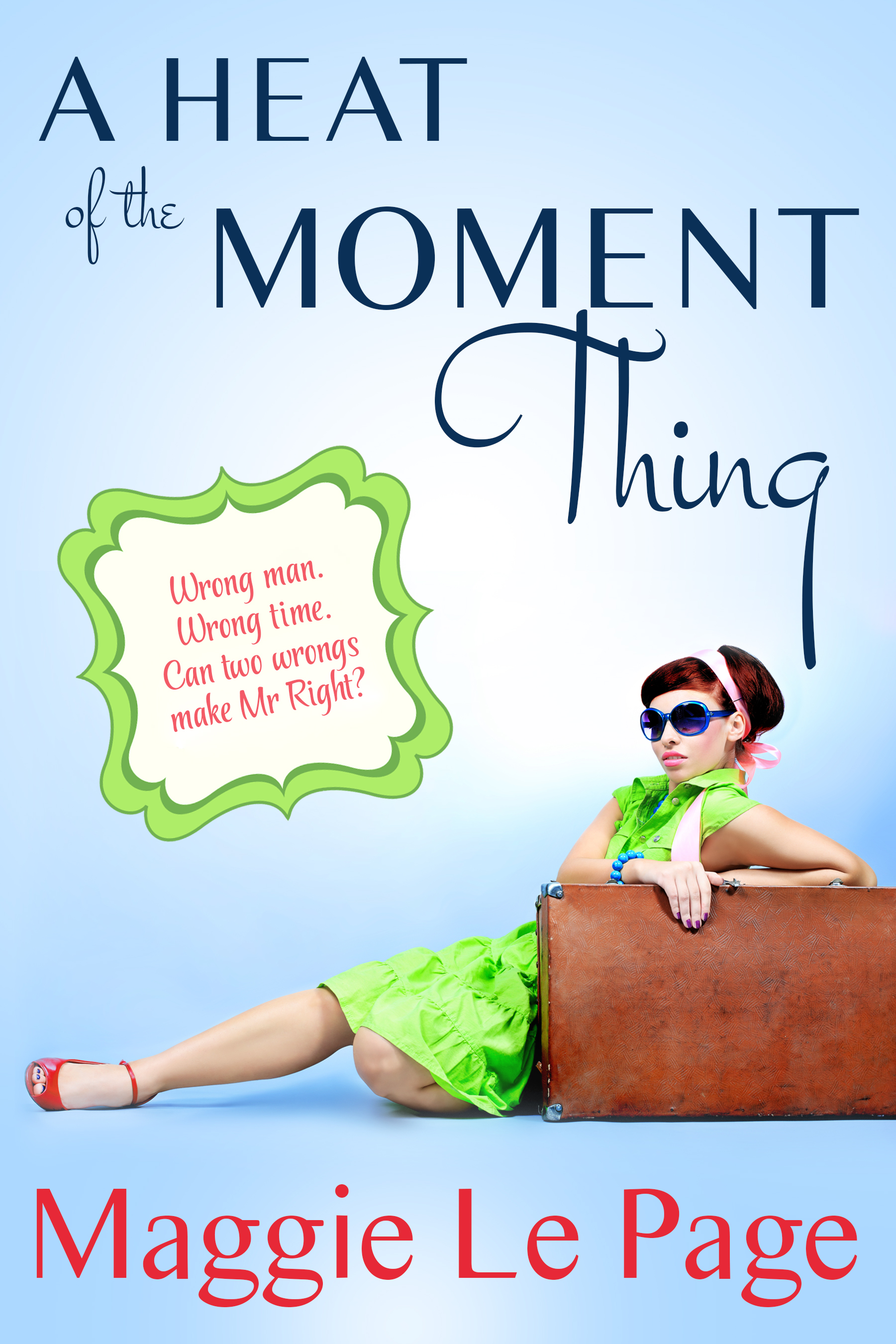 3 A Heat of the Moment Thing Large E-Book Cover