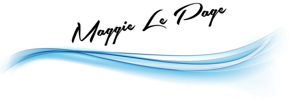 Maggie Le Page