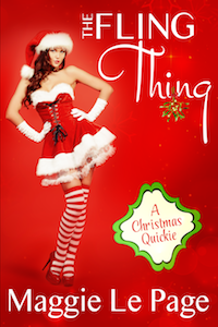 The Fling Thing E-Book Cover 200x300
