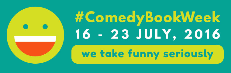 Comedy Book Week