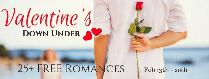 Valentine's page banner